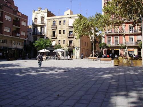 Photo Rues authentiques de Gracià