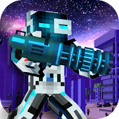 Robot Forge - Craft Legends