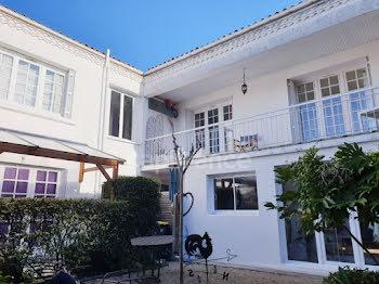 maison à Talmont-sur-Gironde (17)