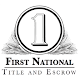 First National Title Download on Windows