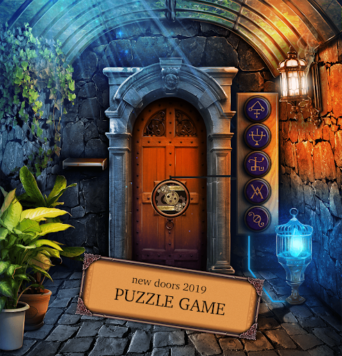 100 Doors Adventure puzzle ud83dudc4d 0.8 screenshots 2