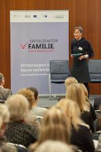 """Photo: Multiplikatorenveranstaltung 2015, Quelle: Netzwerkbüro """"Erfolgsfaktor Familie"""" / Heiko Adrian"""