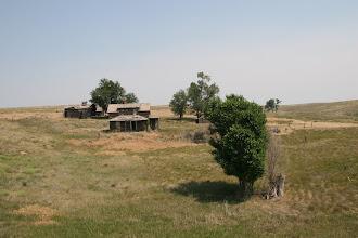 Photo: Alte Farm