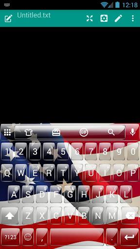 GlassUSA Emoji キーボード