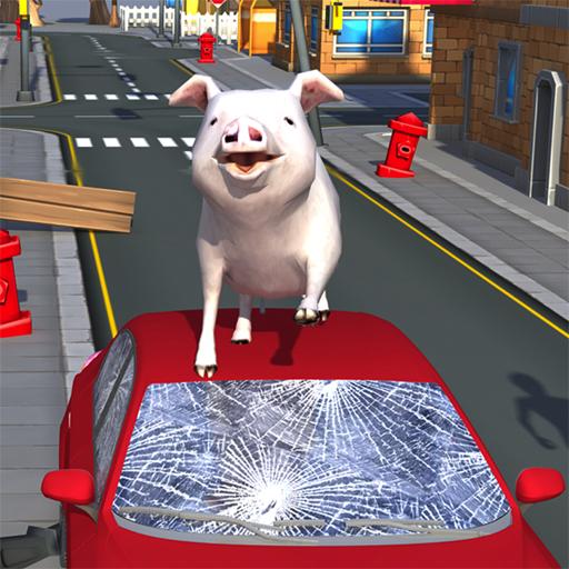 Crazy Piggi.. file APK for Gaming PC/PS3/PS4 Smart TV