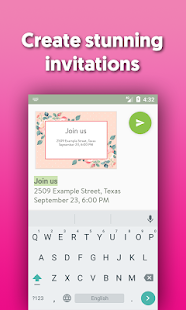 party invitation card maker apps on google play