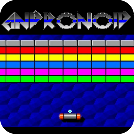 AndroNoid (game)