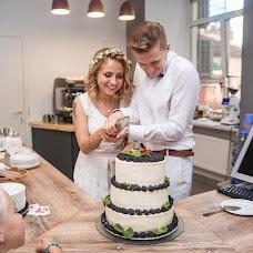 Wedding photographer Andrey Olkhovyy (Olhovyi). Photo of 03.10.2016