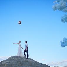 Wedding photographer Evgeniy Sosedkov (sosedkoves). Photo of 06.06.2018
