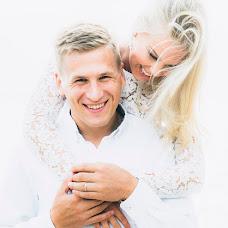 Wedding photographer Yorgos Fasoulis (yorgosfasoulis). Photo of 12.01.2018