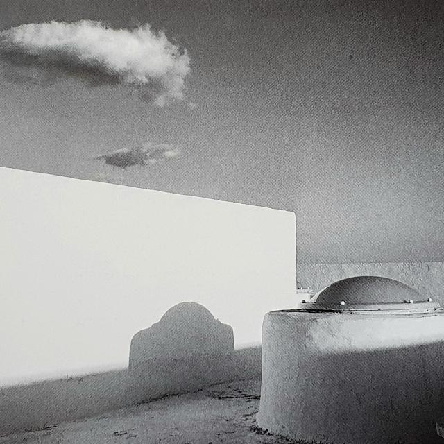 Lasso proyecta un edificio que respeta los elementos paisajísticos del entorno (Foto: Carlos Pérez Siquier).