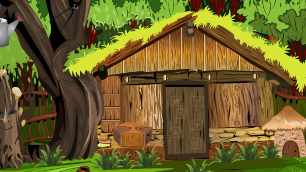 escape games -Joy 29 - screenshot
