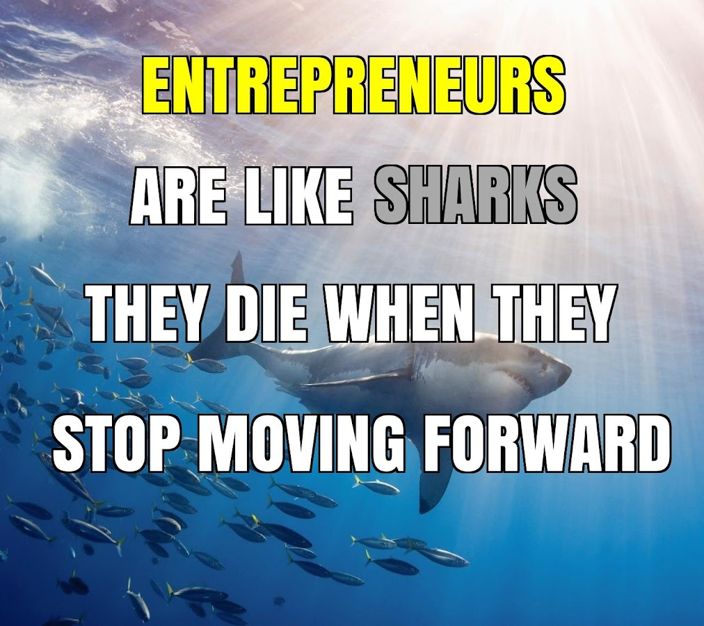 Motivational Quotes For Entrepreneurs: Entrepreneur Quotes App For Startups & Businesses