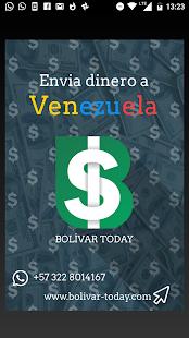 Cambios Bolivar Today - náhled