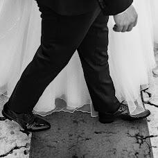 Wedding photographer Daniel Uta (danielu). Photo of 15.02.2018