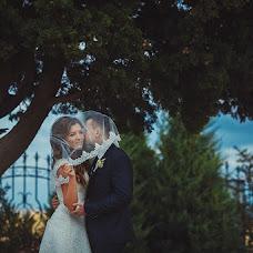 Wedding photographer Aleksandra Suvorova (suvorova). Photo of 16.10.2014