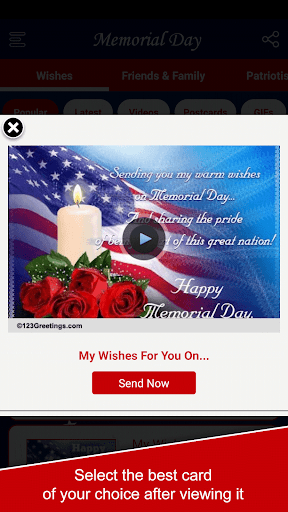 PC u7528 Memorial Day Greetings 2