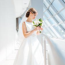 Wedding photographer Dmitriy Ivanec (Karaganda). Photo of 19.08.2017