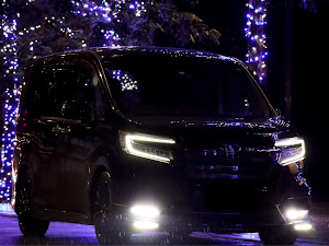ステップワゴン   SPADA HYBRID G-EXのカスタム事例画像 ゆうぞーさんの2020年12月02日21:56の投稿