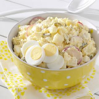 Deli-Style Potato Salad.