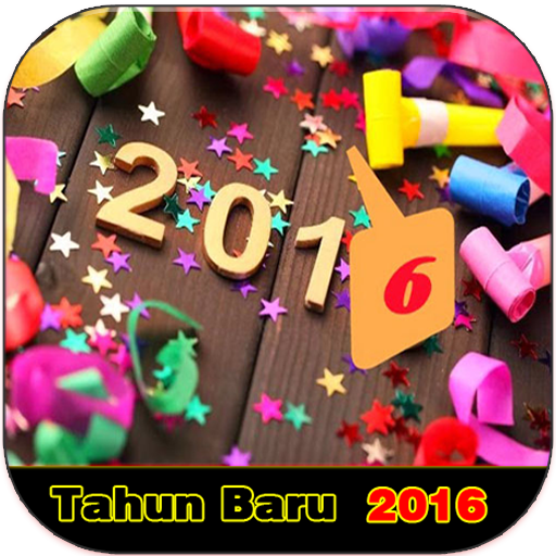 DP Tahun Baru 2016