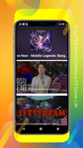 Vita Music screenshot 1