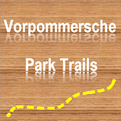 Trails of Vorpommersche NP