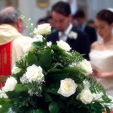Wedding photographer Franco Novecento (franconovecento). Photo of 01.12.2016