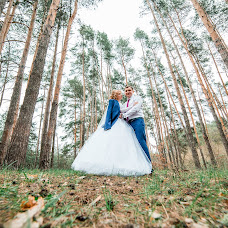 Wedding photographer Maksim Nozdrachev (Max88). Photo of 08.05.2017