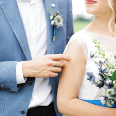 Wedding photographer Aleksandr Kalinin (kali69). Photo of 11.09.2017