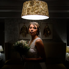 Wedding photographer José Alvarez (JoseManuelAlva). Photo of 27.09.2018