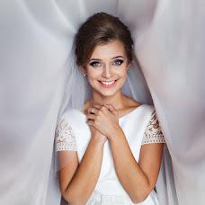 Wedding photographer Andrey Akatev (akatiev). Photo of 24.09.2017