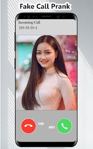 Fake Call, Fake Phone Call for Prank Apk  Download For Android 2