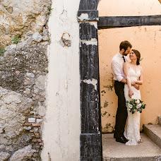 Wedding photographer Radka Horvath (radkahorvath). Photo of 03.05.2018