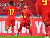 """Belgische belofte-international bekent: """"Eerlijk, ik had nog nooit gehoord van Jacky Mathijssen"""""""