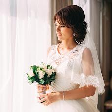 Wedding photographer Andrey Saksonov (asaksonov). Photo of 30.01.2015
