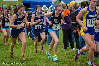 Photo: Varsity Girls 4A Eastern Washington Regional Cross Country Championship  Prints: http://photos.garypaulson.net/p517988639/e49193818