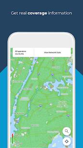 OpenSignal – 3G, 4G & 5G Signal & WiFi Speed Test v7.8.1-1 5