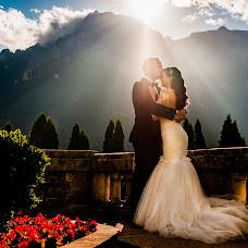 Wedding photographer Daniel Uta (danielu). Photo of 29.05.2018
