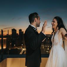 Wedding photographer Orçun Yalçın (orya). Photo of 24.09.2018