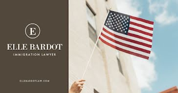 Bardot Immigration Lawyer - Facebook Event Cover Template