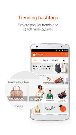 Shopee MY: Buy&Sell on Mobile 2.2.34 screenshot 388316