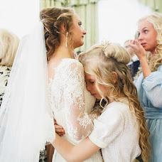 Wedding photographer Artem Karpukhin (a-karpukhin). Photo of 10.03.2016