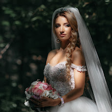 Wedding photographer Nikolay Chebotar (Cebotari). Photo of 30.12.2016