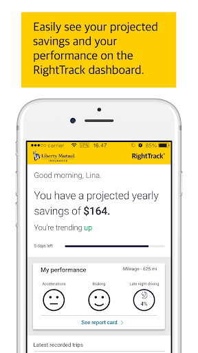 RightTrack by Liberty Mutual ss1