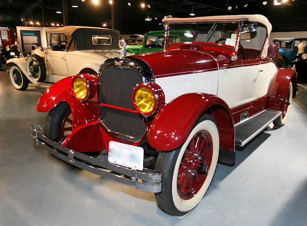 Northeast Classic Car Museum Google