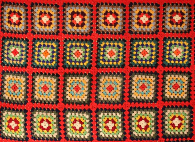 La coperta della nonna di Emmanuele Prudenzano