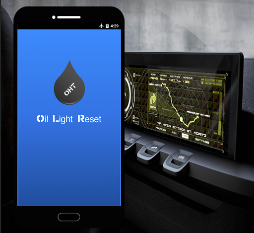Download Reset Oil Service Free Google Play Softwares