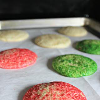 The Best Easy Sugar Cookie Recipe