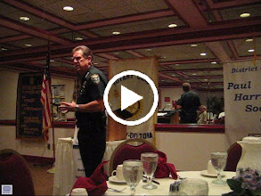 Video: Sheriff Ben Johnson